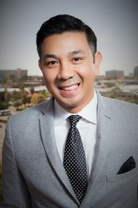 John D. Tran, Registered Patent Attorney